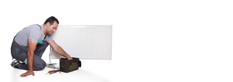تعمیر رادیاتور ، سرویس رادیاتور و تعمیر شوفاژ در رشت