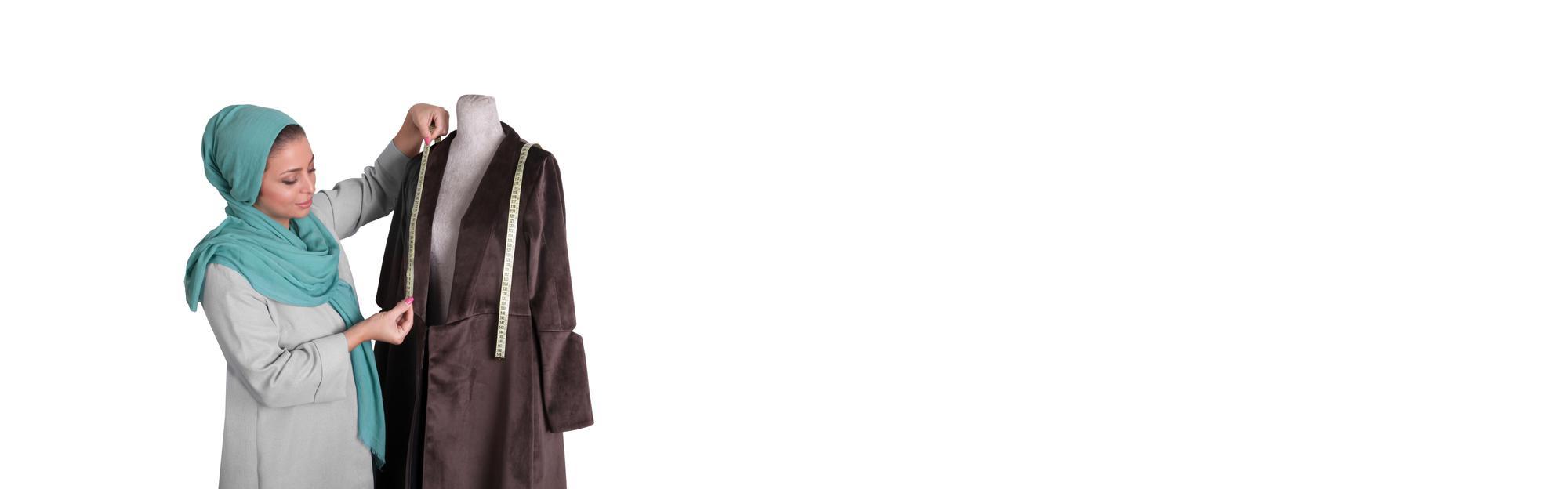 دوخت لباس زنانه در کرج